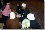 peserta dibimbing asisten dr endang